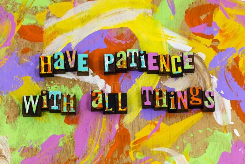 Amore di relazione di conoscenza di esperienza di qualità di gentilezza di pazienza immagini stock