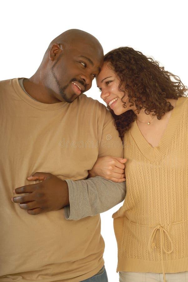 Amore e supporto fotografie stock libere da diritti