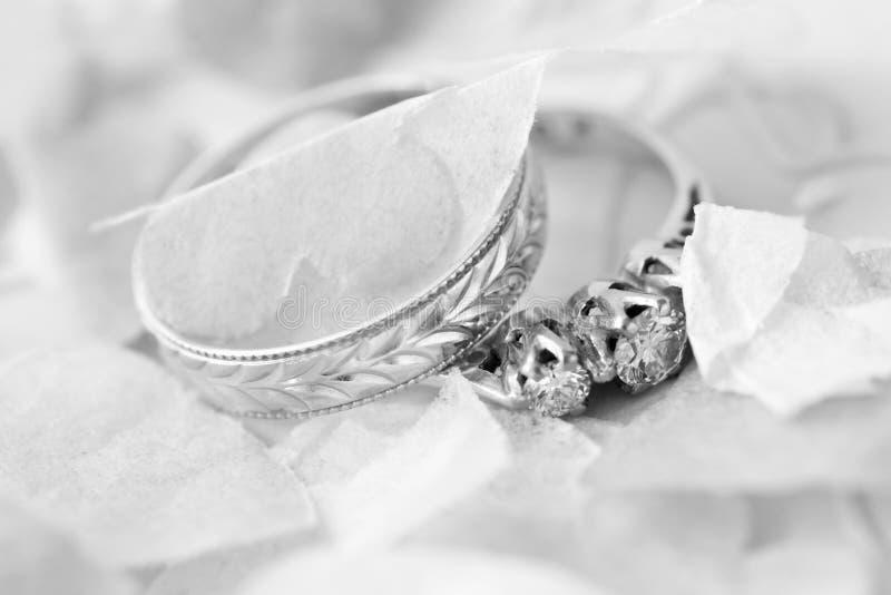 Amore ed unione fotografie stock