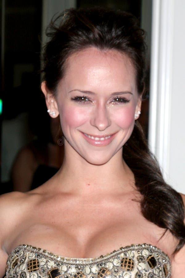 Amore-Hewitt della Jennifer fotografie stock libere da diritti