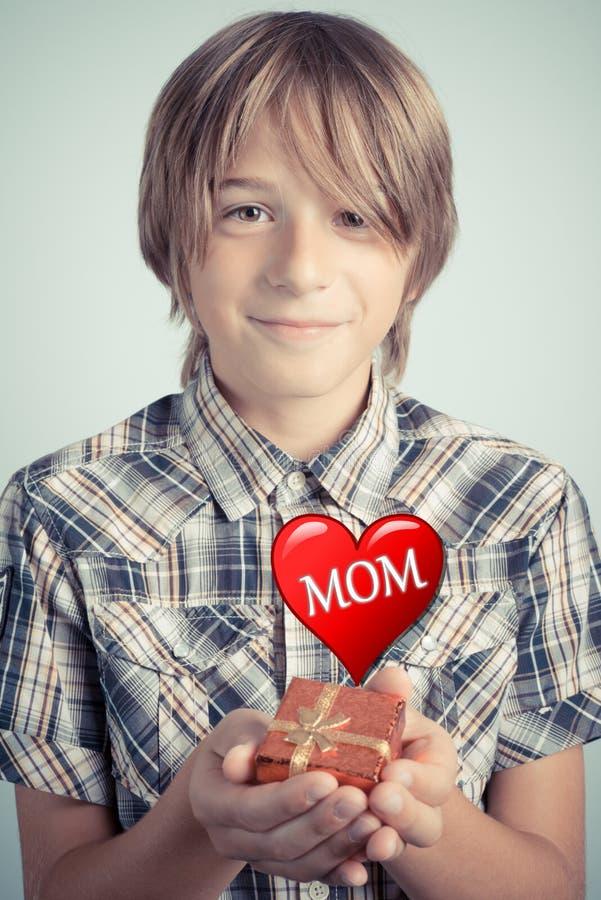 amore per la mamma immagini stock
