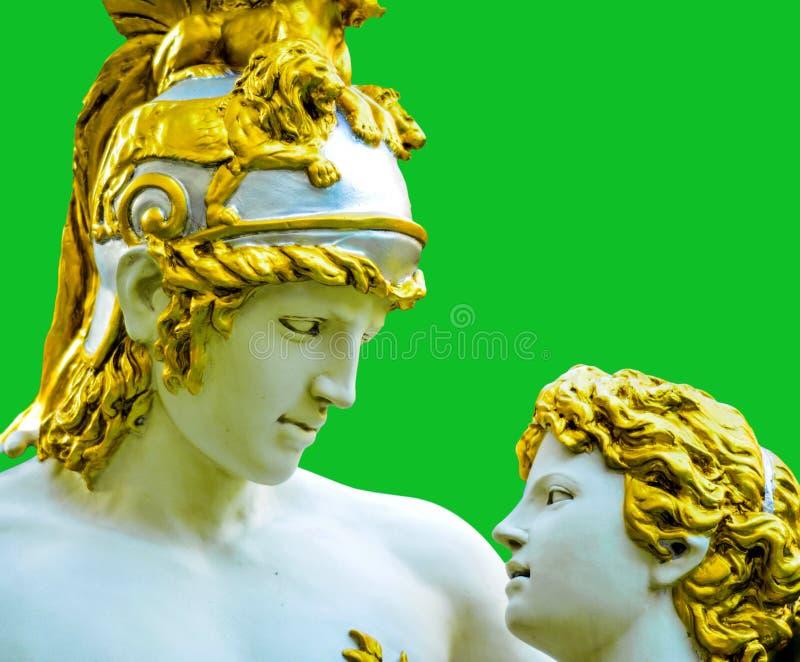 amorka buziaka duszy ożywiać zdjęcia royalty free