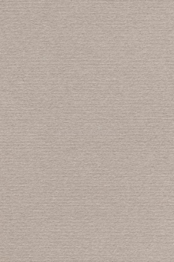 Amostra bege de papel pastel da textura da grão grosseira do artista imagens de stock royalty free