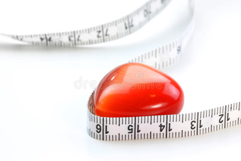 Download Amount of Love stock image. Image of measure, meter, valentine - 18443515