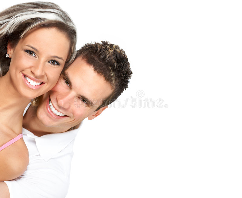 amour de couples photo stock