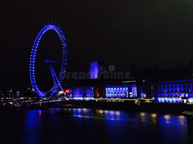 Amour de Londres photo libre de droits