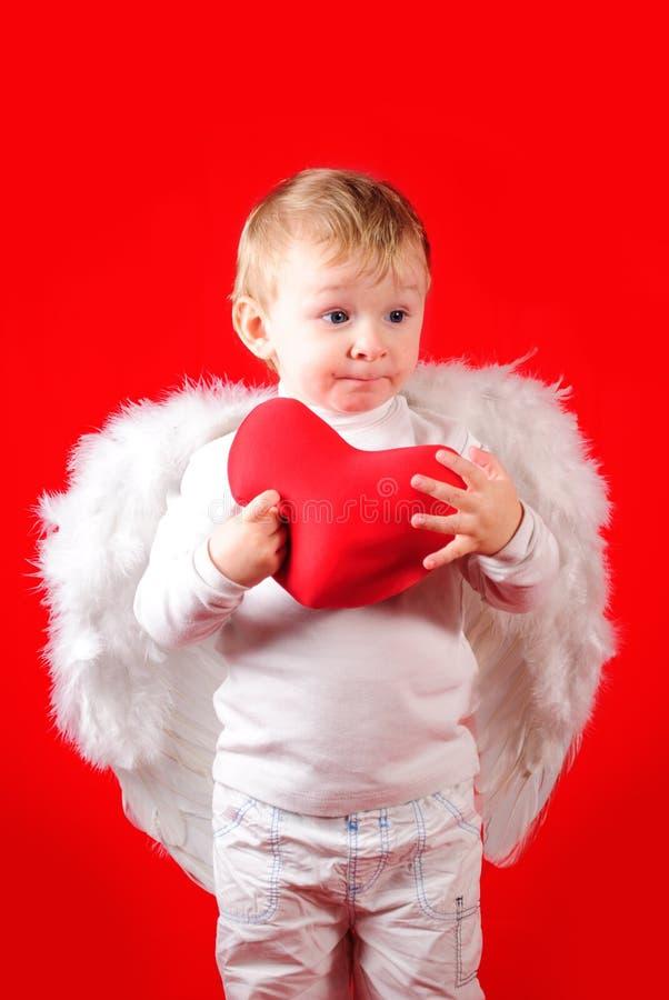 Amour do Valentim fotos de stock