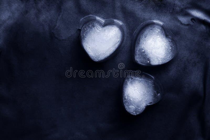 Amour frais image stock