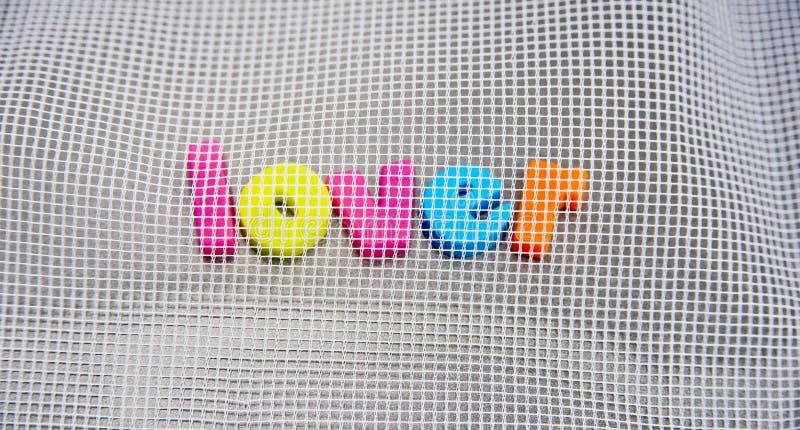Amoureux secret. photo libre de droits