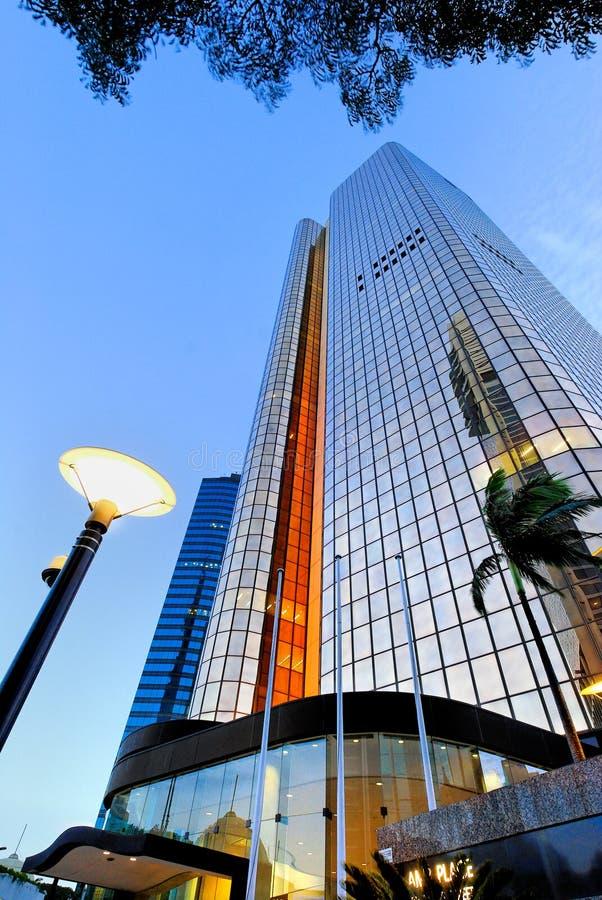 Free AMP Building - Brisbane Stock Images - 4313964