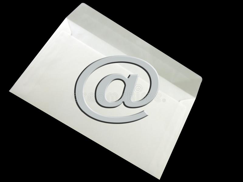 ampersand royalty free stock image