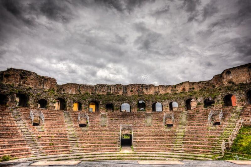Amphiteater of Benevento