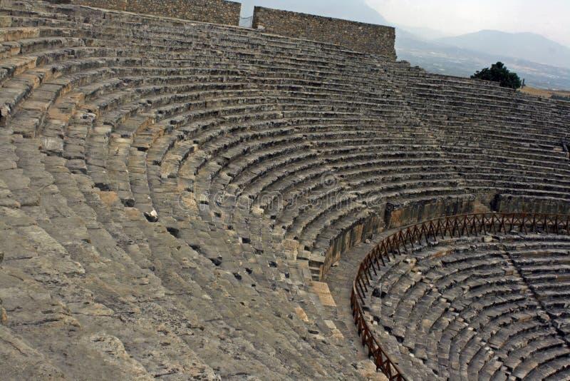 Amphitheater fotos de stock