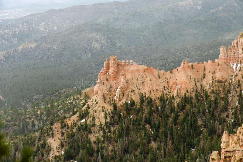 Download Amphitheater From Inspiration Point Stock Image - Image: 23742167