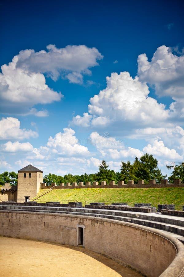 Amphitheatre,