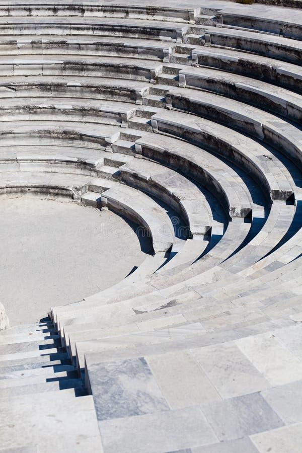 Amphitheatre Imagen de archivo
