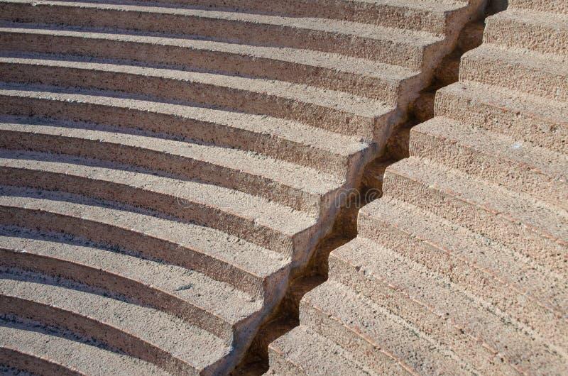 Download Amphitheatre seats stock photo. Image of architecture - 36000570