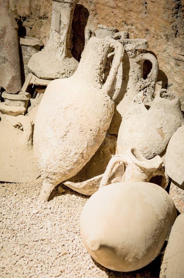 Amphora imagem de stock royalty free