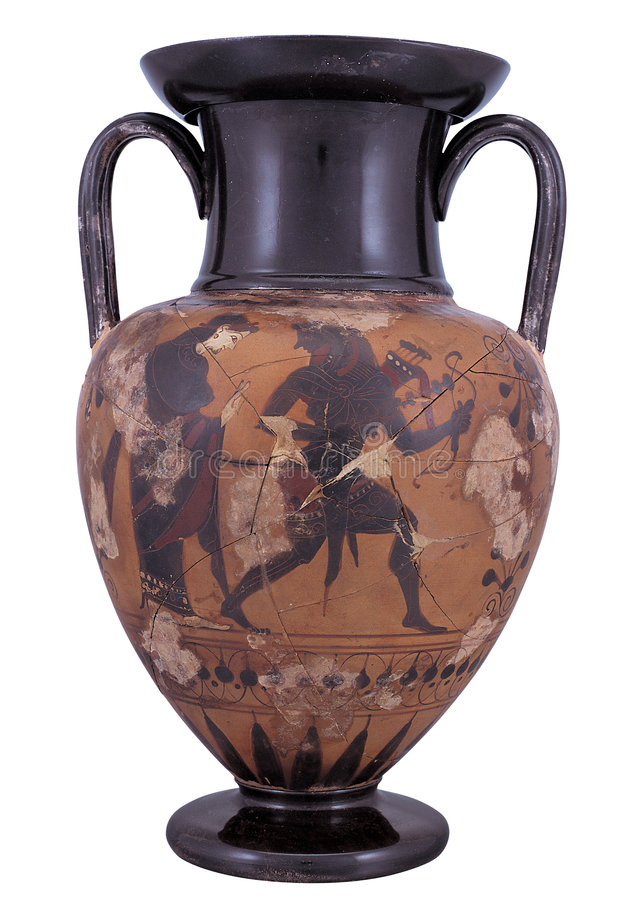 Free Amphora Stock Images - 8960724