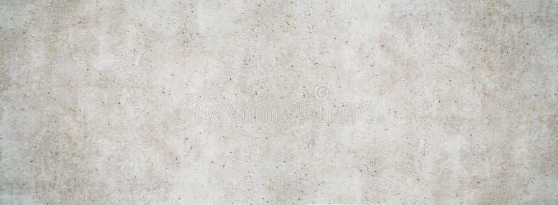 Ampia struttura del fondo del muro di cemento fotografie stock libere da diritti
