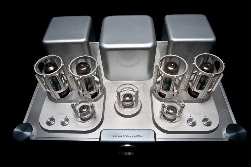 amplifikator tubka zdjęcia stock