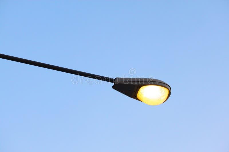 A ampola de Lamp fotos de stock