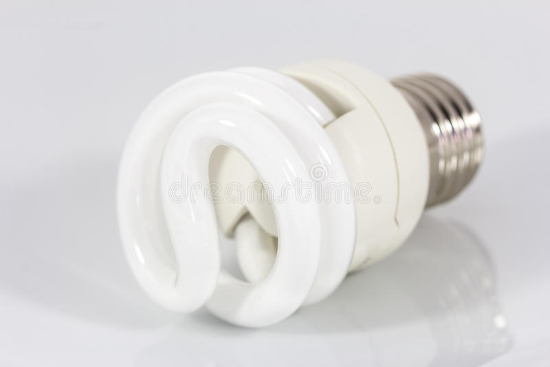 Ampoule électrique images libres de droits