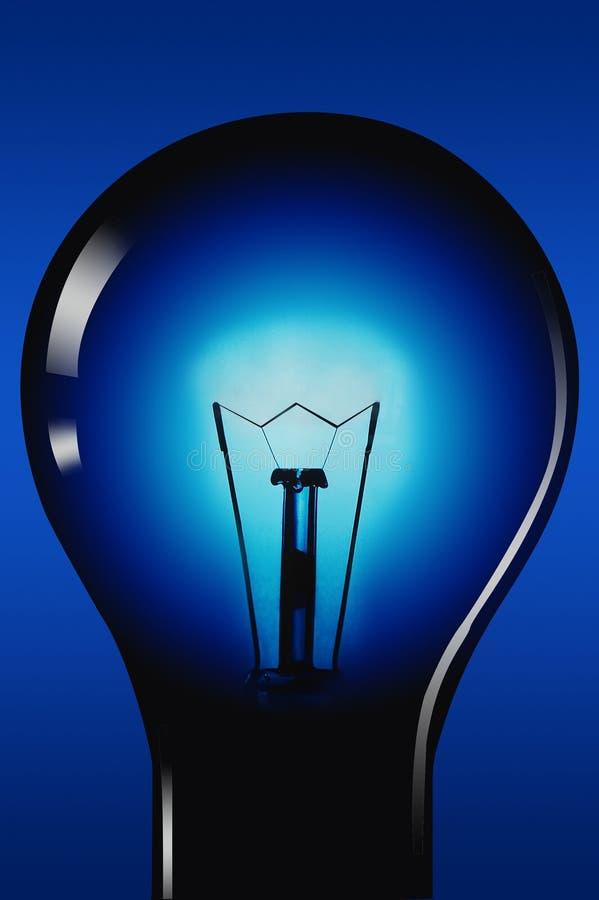 Ampoule photographie stock libre de droits