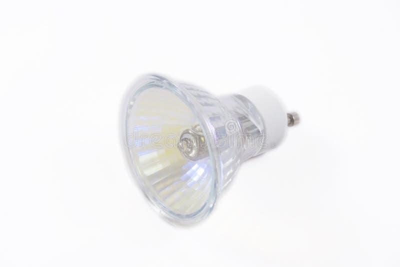 Ampoule d'halogène photos libres de droits