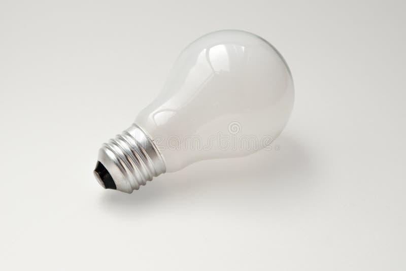 Ampoule de lampe photo libre de droits