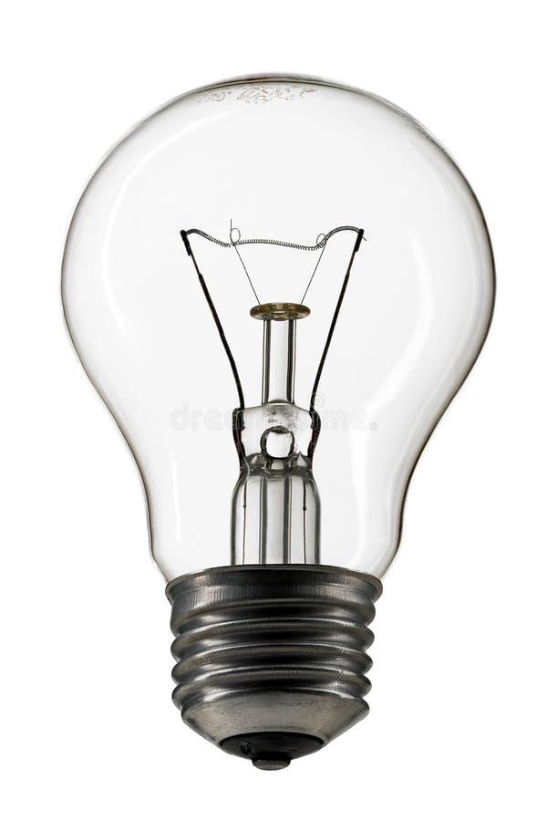 Ampoules photos libres de droits