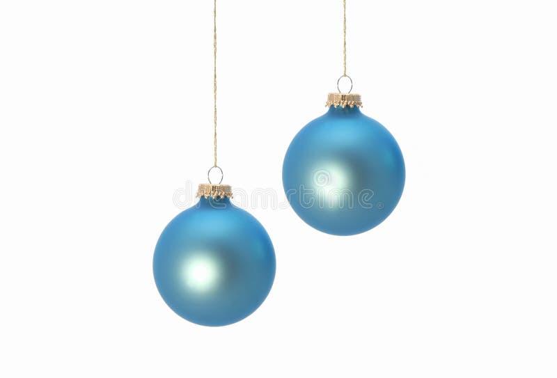 Ampoules de Noël photos libres de droits