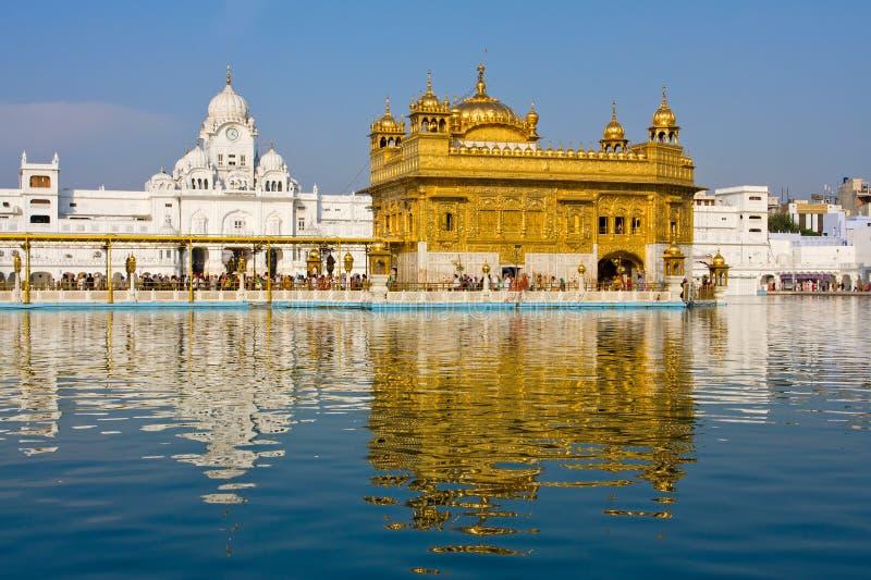 Amritsar, Inde photo libre de droits