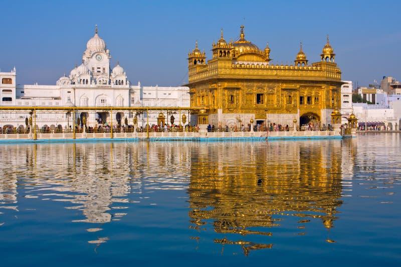 Amritsar, Inde photo stock