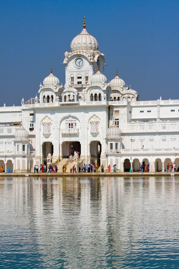 Amritsar, Indien lizenzfreie stockfotos