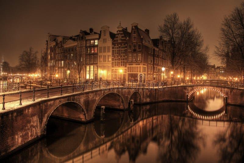 Amsterdam fotografie stock libere da diritti