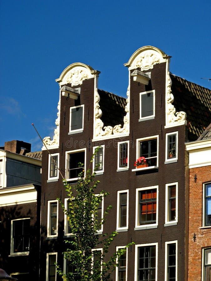 Amsterdam 13 stock photography