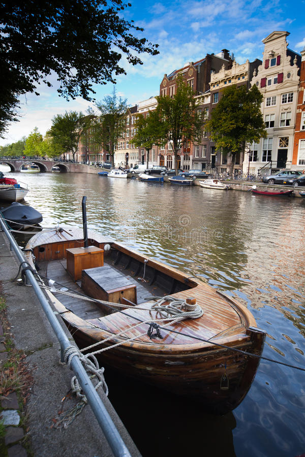This Is Amsterdam Stock Photography