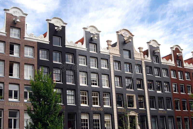 Amsterdam stockbild