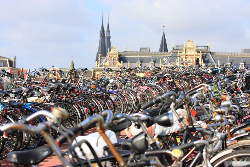 Amsterdam lizenzfreie stockfotografie