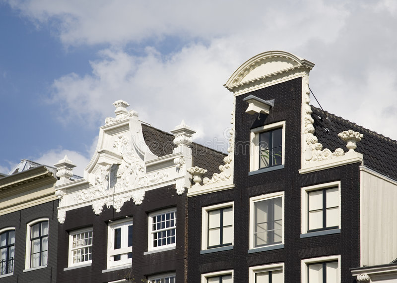 Amsterdam 6 obrazy stock