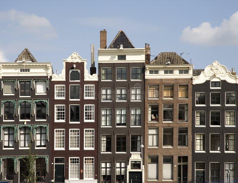 Amsterdam 9 royalty free stock photos