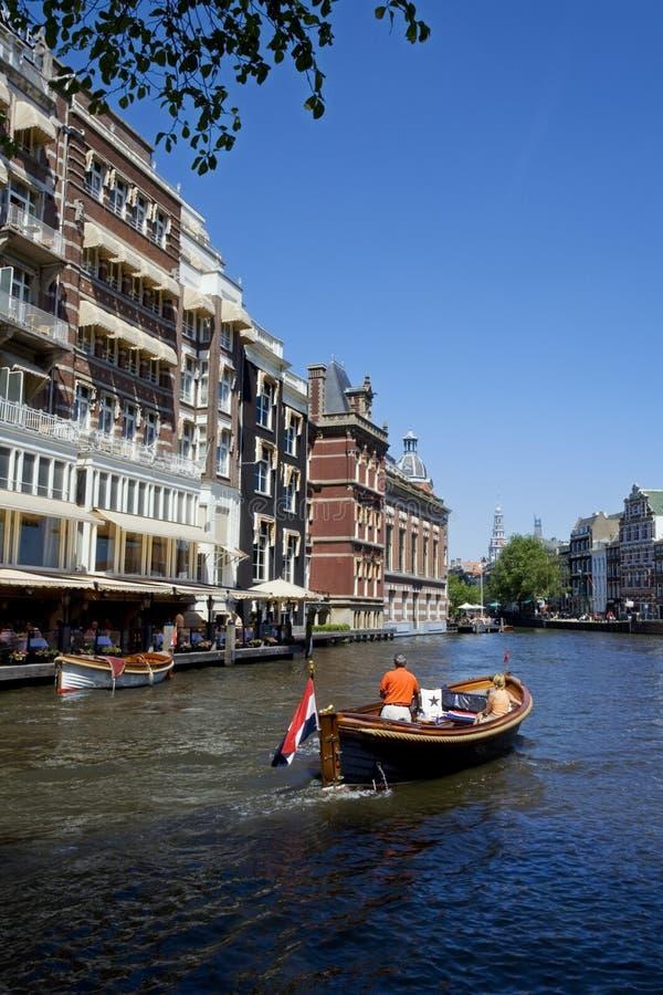 Amsterdam stockfotos