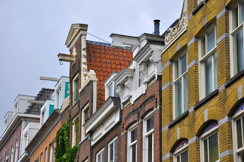Download Amsterdam buildings stock photo. Image of city, ancient - 25926744