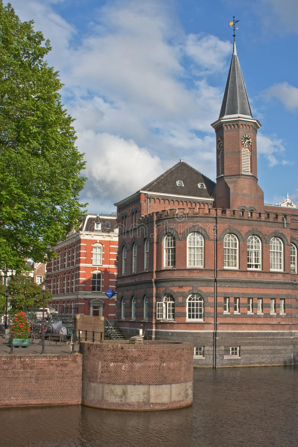 Download Amsterdam stock photo. Image of center, historic, history - 34746358
