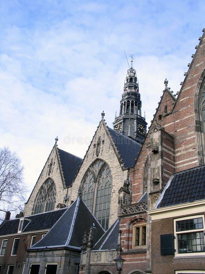 Free Amsterdam Church Stock Photos - 3567523