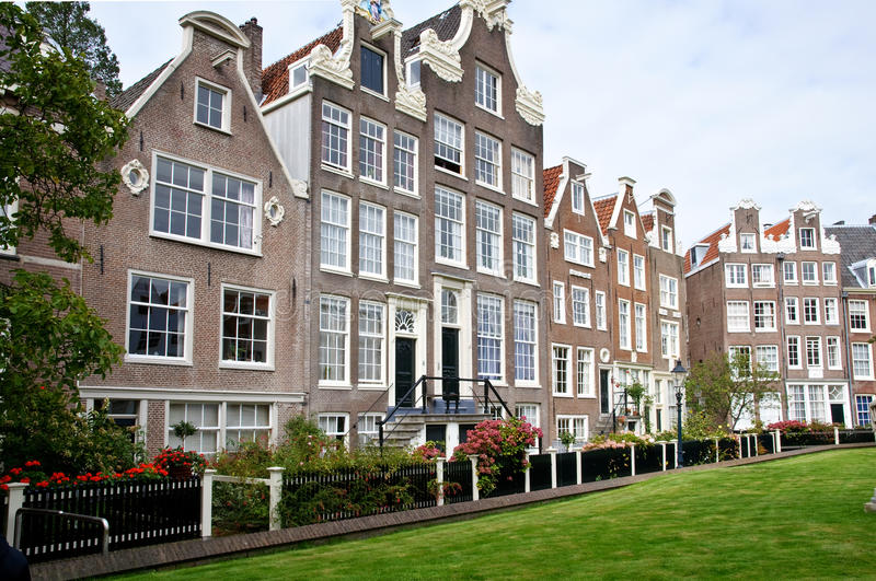 Download Amsterdam Cityscape Royalty Free Stock Photography - Image: 11228057