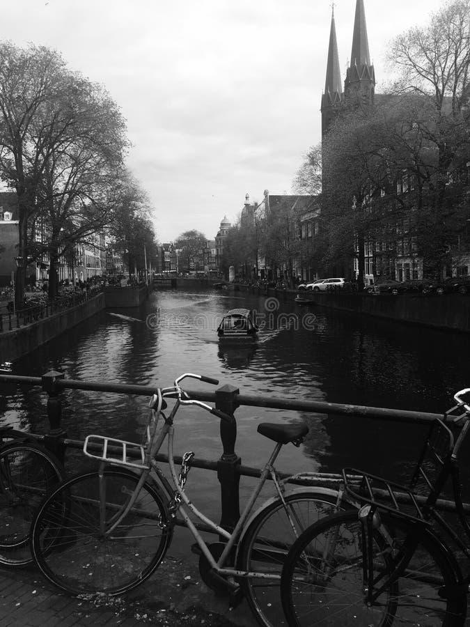 Amsterdam, die Niederlande 17 lizenzfreie stockfotografie