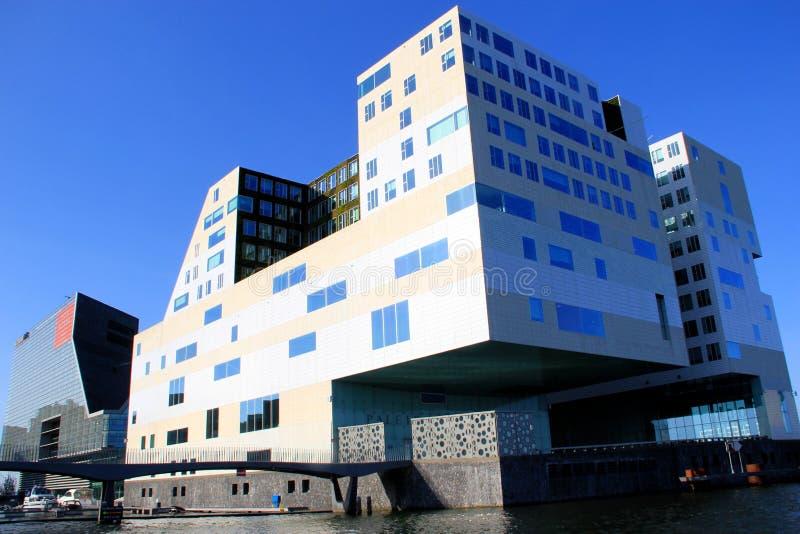 Amsterdam l 39 olanda architettura moderna e progettazione for Architettura olandese