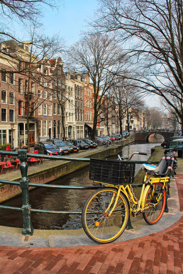 Download Amsterdam, The Netherlands stock photo. Image of bdingman - 24593904